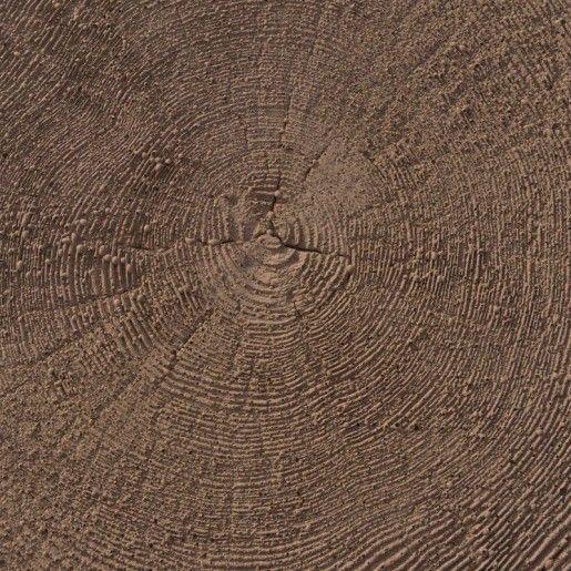 Bradstone Bucata de Copac 35x30x3.8-4.2 cm, Maro