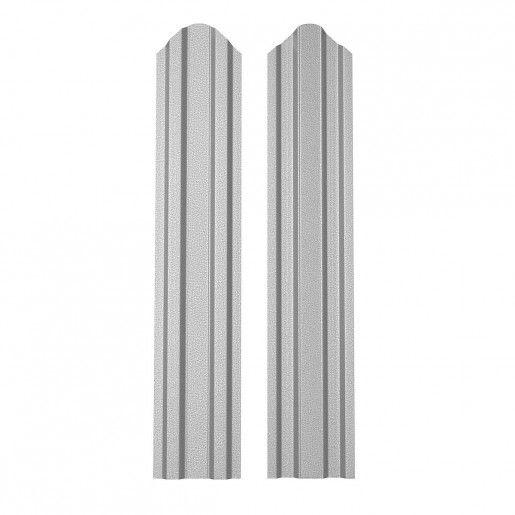Sipca Metalica Gard finisaj Aluzinc 0.5 mm