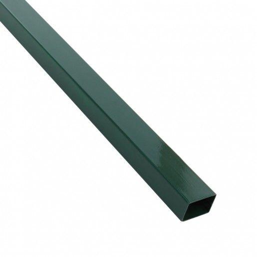 Stalp verde 6x4x220x0.15 cm