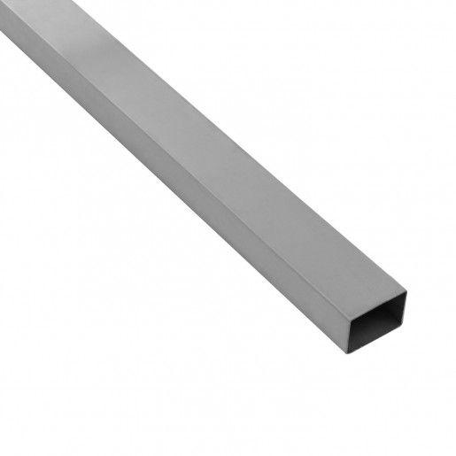 Stalp zincat 6x4x250x0.15 cm