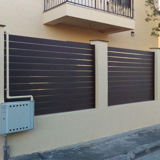 Panou Gard Supreme 200x100 cm