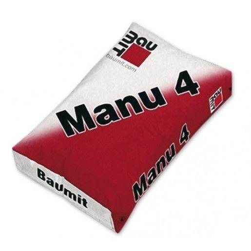 Tencuiala manuala var-ciment, 30 kg
