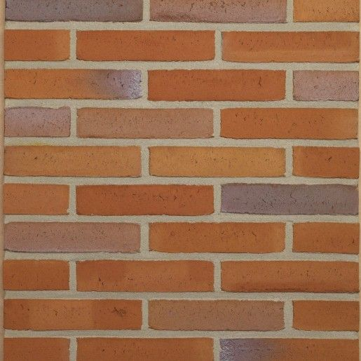 Placaj klinker Terca Milosa Goudsbloem, 21x5x2.3 cm