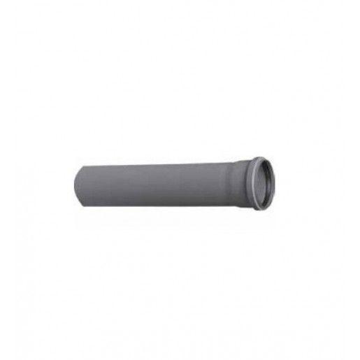 Teava PVC Ignifuga DN110 L=100 cm