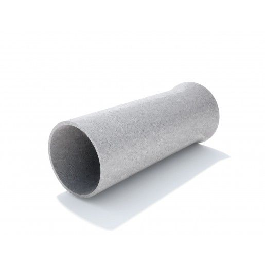 Tub cu mufa din beton armat D 64.5 di 40 g 0.7 L 230 cm