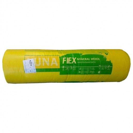 Vata minerala Ode Lunaflex cu aluminiu, 700x120x10 cm