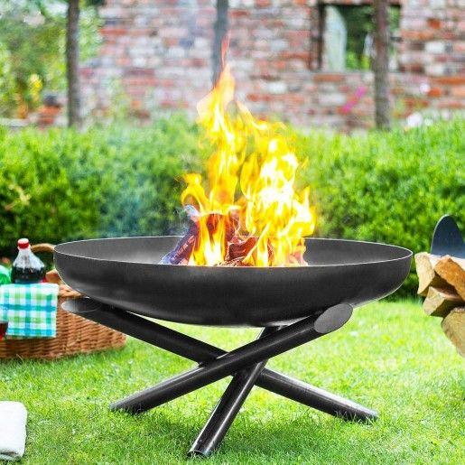 Vatra de foc Indiana D 80 cm