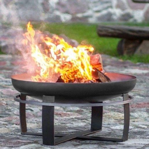 Vatra de foc Viking D 80 cm