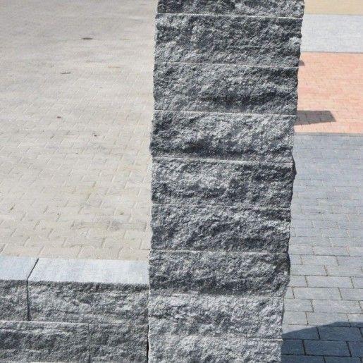 Vermont Uno Element Stalp 44x22x15 cm
