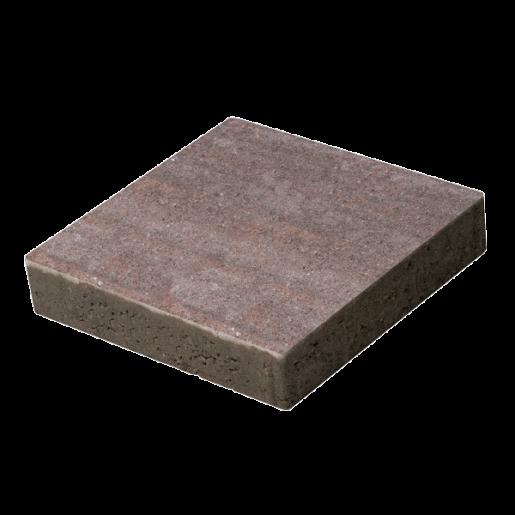 Viena 30x30x6 cm, Negru Violet