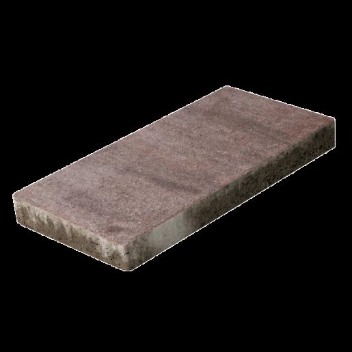 Viena 60x30x6 cm, Negru Violet