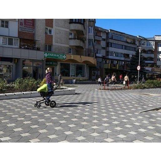 Villa 28.5x25x6 cm