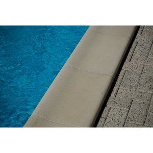 Bordura Piscina Dreapta 50x30x3-6 cm