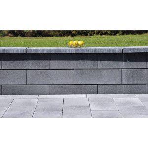 Umbriano Bloc Completare 25.5x16.5x25.2 cm