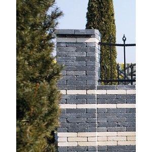 Capac Gard 2 25x50x9 cm