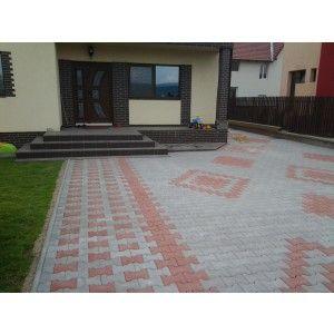 Pavaj BG I-block 20x16,5x6 cm