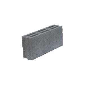 Boltar Zidarie 50x12x23.8 cm, Gri