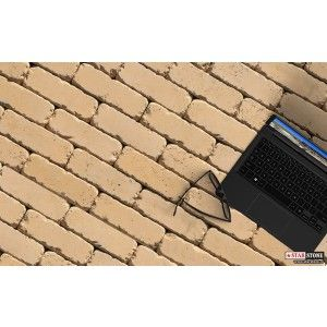 Star Brick 21x7x4.5 cm