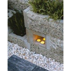 Element Gard De Jumatate Premium 24x20x18.5 cm