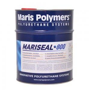 Solutie hidrofuga pentru piatra Mariseal 800, 10kg