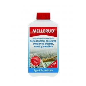Solvent pentru curatarea urmelor de grasime, ceara, murdarie, Mellerud 0325, 1l