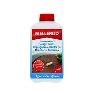 Solutie pentru impregnat clincher si ceramica Mellerud 0035, 1l