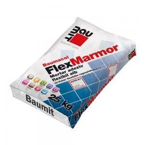 Adeziv Baumacol FlexMarmor, 25 kg