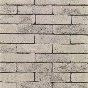 Placaj klinker Terca Agora Agaatgrijs, 21.5x6.5x2.3 cm