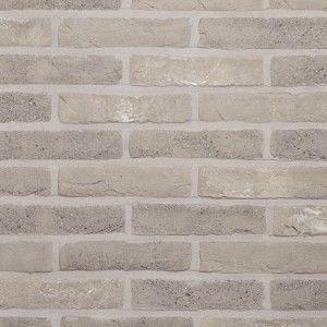 Coltar klinker Terca Agora Agaatgrijs, 21.5x6.5x2.3 cm