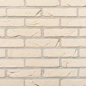 Coltar klinker Terca Agora Superwit, 21.5x6.5x2.3 cm