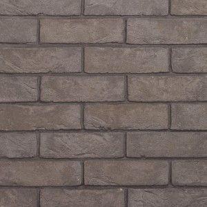 Caramida aparenta Terca Agora Titaangrijs, 21.5x10.5x6.5 cm