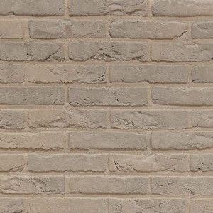 Caramida aparenta Terca Agora Zijde Grijs, 21.5x10.2x5 cm