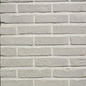 Caramida aparenta Terca Agora Zilvergrijs, 21.5x10.2x6.5 cm