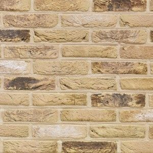Caramida aparenta Terca Arces Corn Geel, 21x10x5 cm