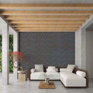 Caramida Aparenta Art Brick Combi 1.5 cm
