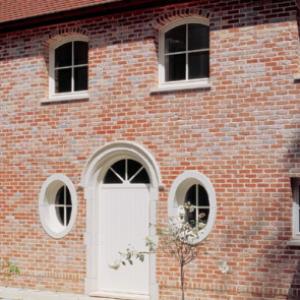 Caramida aparenta Terca Belle Epoque de Namur, 21.5x10.2x6.5 cm