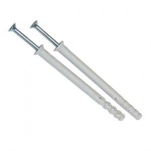 Diblu+Cui metalic 10x16, 100 buc/cutie