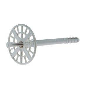 Diblu pentru fixare polistiren 24 cm