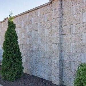 Element Gard Siena 48x20x18.5 cm