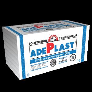 Polistiren expandat Adeplast EPS 150, 100x50x3 cm