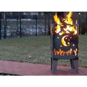 Fire Basket Vrajitoare