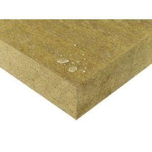 Vata minerala bazaltica Fibran BP-ETICS PLUS, 100x60x10 cm