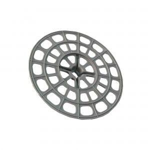 Flansa pentru diblu vata minerala D 9 cm