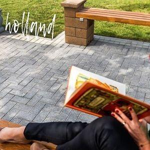 Holland 20x10x4 cm