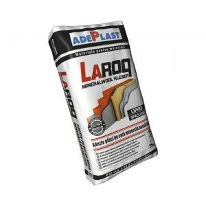 AdezivAdeplast Laroq Mineralwool Kleber pentruvatamineralabazaltica, 25 kg