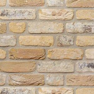 Caramida aparenta Terca Rustica Oud Damme, 21.5x10.2x6.5 cm