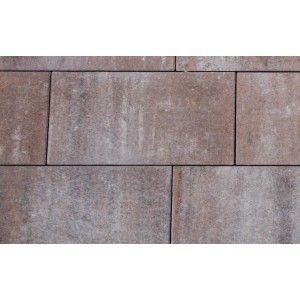Maya 20x10x6 cm, Brun Antic