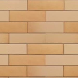Placaj klinker Terca Armis Mellon Yellow 21.5x6.5x1.4 cm