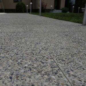 Mozaic 4 75x50x4.5 cm, Natur