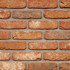 Caramida aparenta Terca Rustica Oud Ravels, 21.5x10.2x6.5 cm